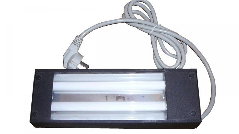Уф лампа для склейки