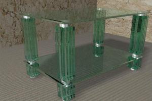 Чем склеить стекло и металл